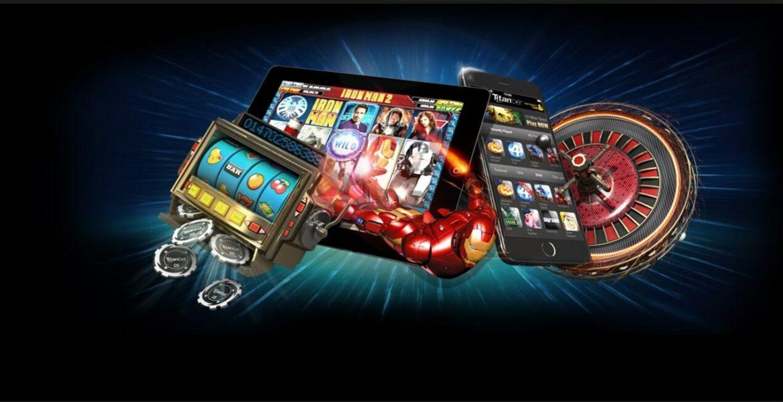 Le slot machine si evolvono di continuo