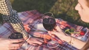 Qual è il vino migliore da bere a primavera?