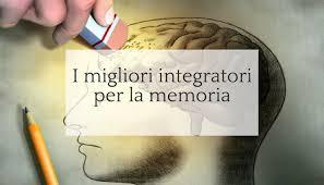 Integratori per la memoria: utili per mantenere alta la concentrazione