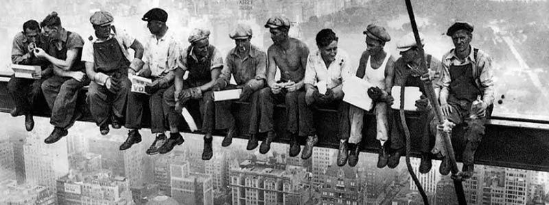 Lavorare negli Stati Uniti: mentalità, ricerca e documenti