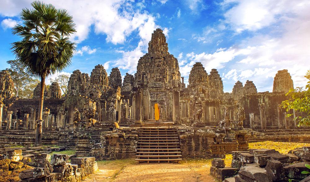 Viaggio naturalistico in Cambogia, tra fitte foreste e animali rari