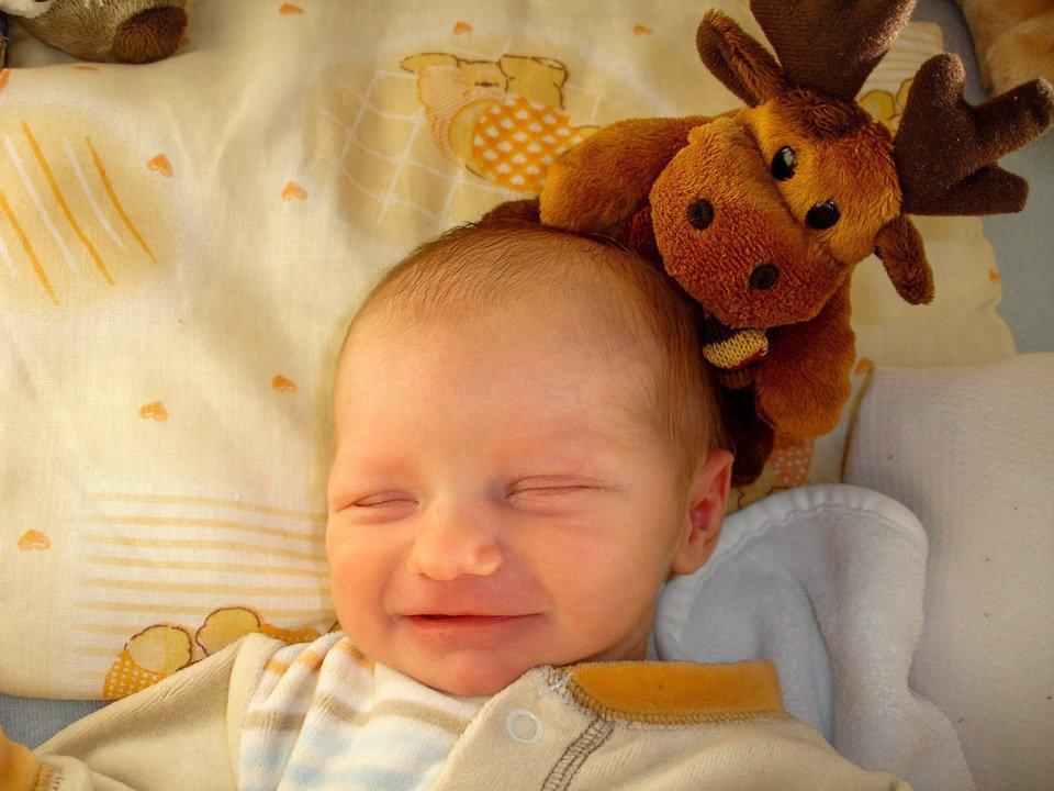 5 cose che devi comprare prima che nasca tuo figlio