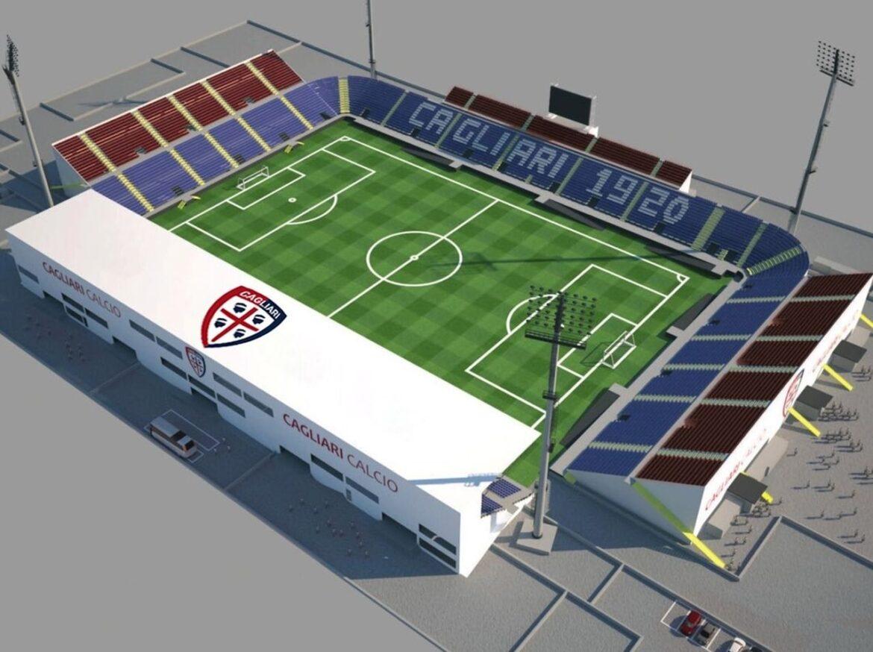 Stadi di calcio in Sardegna, i più importanti