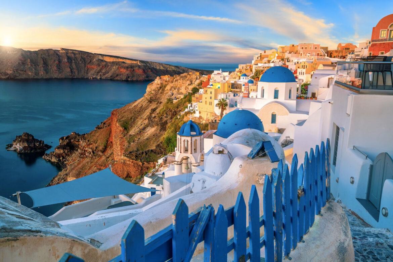 Isole cicladi: quali sono le più belle?