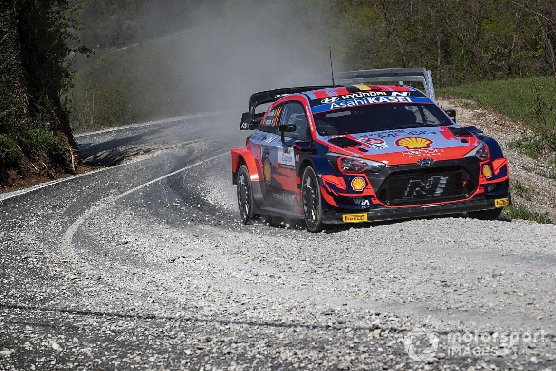 Rally Portogallo, sfida tra Hyundai e Toyota