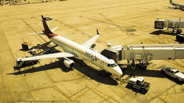 È sempre possibile prendere l'aereo con il mal di denti?