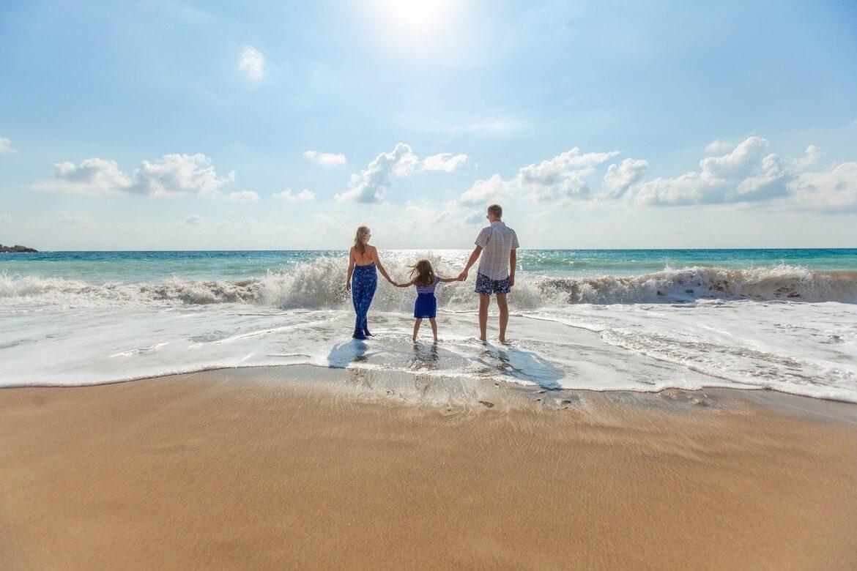 Vacanza in Salento con i bambini: qualche consiglio